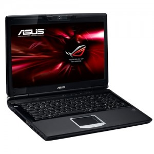 asus g60jx laptop
