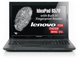 Lenovo B570 Laptop
