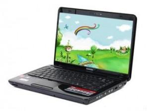 toshiba satellite l630 series laptop